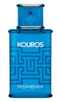 YSL Kouros Tattoo Collector