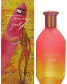 Tommy Girl Summer Cologne 2005