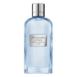 Abercrombie & Fitch First Instinct Blue W