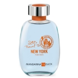 Mandarina Duck Let`s Travel To New York For Man