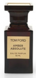 Tom Ford Private Blend Amber Absolute
