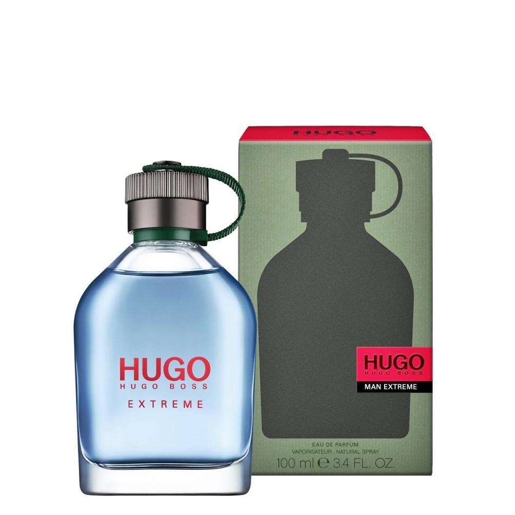 купить Boss Hugo Extreme подарок к заказу отзывы цены фото