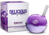 DKNY Be Delicious Candy Apples Juicy Berry