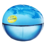DKNY Be Delicious Flower Pop Blue Pop