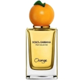 Dolce&Gabbana Fruit Collection Orange