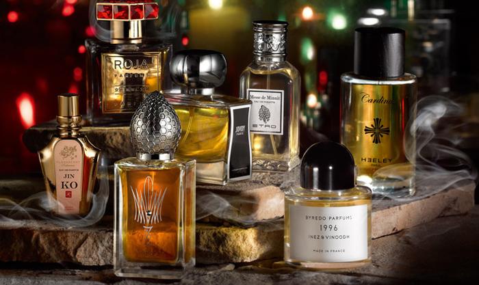 чем отличается люкс от нишевой парфюмерии