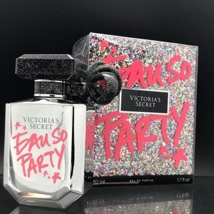 Victoria`s Secret Eau So Party