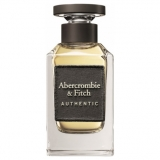 Abercrombie Fitch Authentic Man