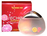 Echo Woman Summer Fizz