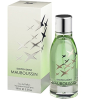 Mauboussin Emotion Divine