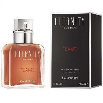 Calvin Klein Eternity Flame For Men