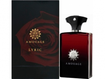 Amouage Lyric Mеn