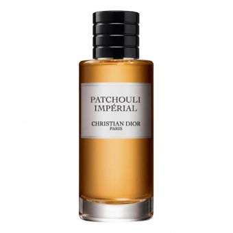 Dior Patchouli Imperial