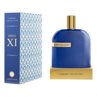 Amouage Library Collection: Opus XI