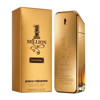 Paco Rabanne 1 Million Intense Men