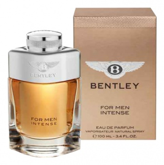Bentley Intense for Men