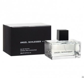 Angel Schlesser for Men